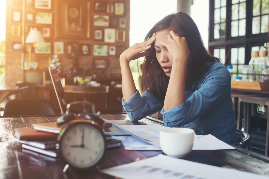Comment le CBD agit sur le stress ?