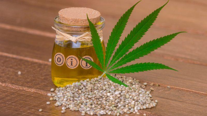 Comment faire de l'huile de CBD?