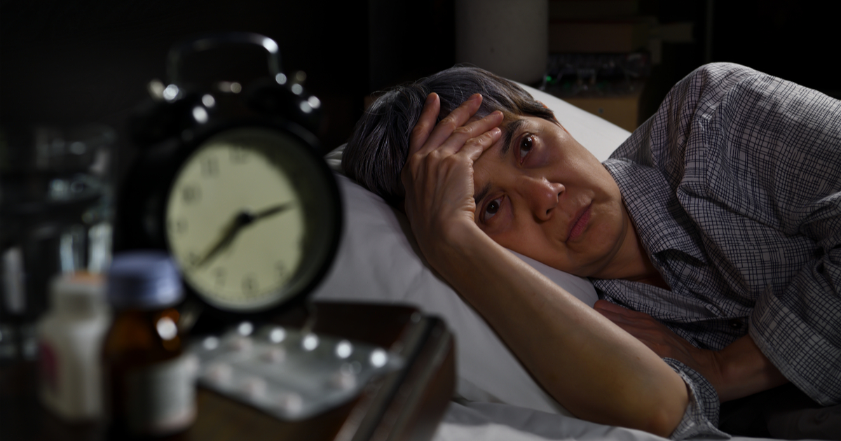 Les bienfaits du CBD sur le sommeil